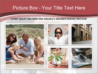 0000076189 PowerPoint Templates - Slide 19
