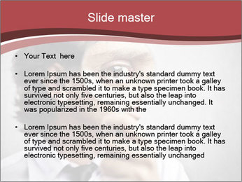 0000076189 PowerPoint Templates - Slide 2