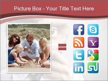 0000076189 PowerPoint Templates - Slide 21