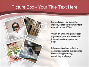 0000076189 PowerPoint Templates - Slide 23