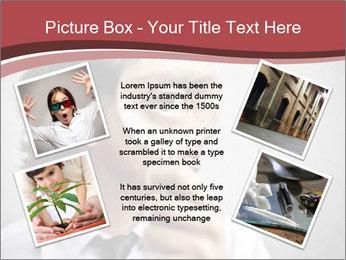 0000076189 PowerPoint Template - Slide 24