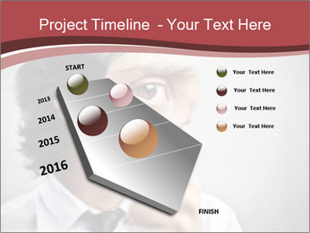 0000076189 PowerPoint Templates - Slide 26