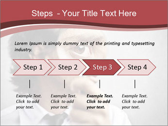 0000076189 PowerPoint Templates - Slide 4