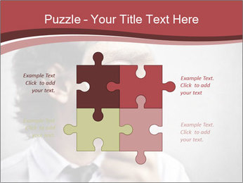 0000076189 PowerPoint Templates - Slide 43