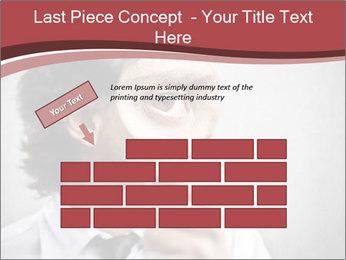 0000076189 PowerPoint Template - Slide 46