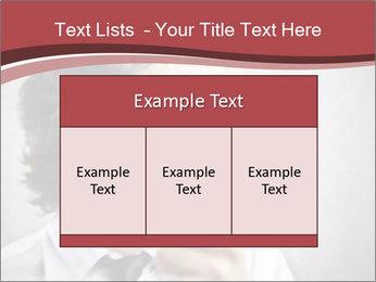 0000076189 PowerPoint Template - Slide 59