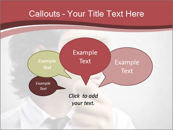 0000076189 PowerPoint Template - Slide 73