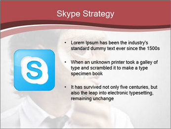 0000076189 PowerPoint Templates - Slide 8