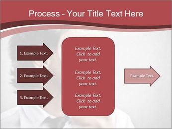 0000076189 PowerPoint Template - Slide 85