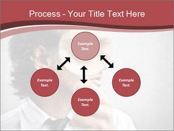 0000076189 PowerPoint Template - Slide 91