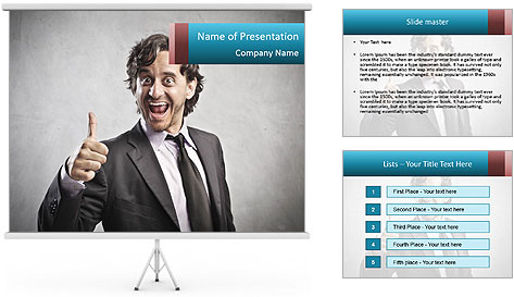 0000076190 PowerPoint Template