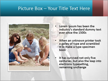 0000076190 PowerPoint Template - Slide 13