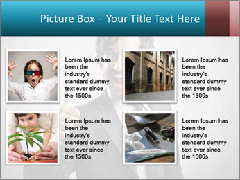 0000076190 PowerPoint Template - Slide 14
