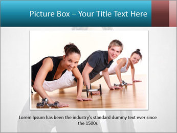 0000076190 PowerPoint Template - Slide 16