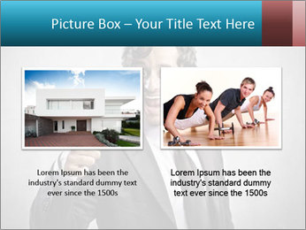 0000076190 PowerPoint Template - Slide 18