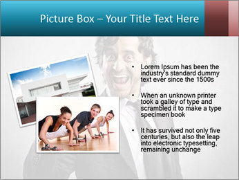 0000076190 PowerPoint Template - Slide 20