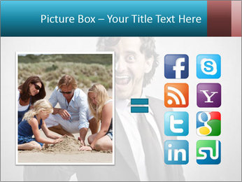 0000076190 PowerPoint Template - Slide 21