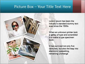 0000076190 PowerPoint Template - Slide 23
