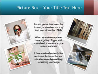 0000076190 PowerPoint Template - Slide 24