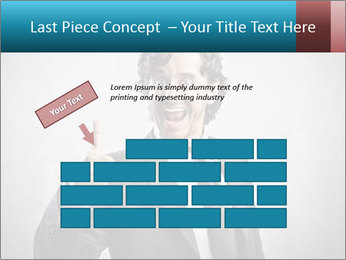 0000076190 PowerPoint Template - Slide 46