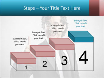 0000076190 PowerPoint Template - Slide 64