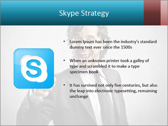 0000076190 PowerPoint Template - Slide 8