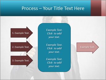 0000076190 PowerPoint Template - Slide 85