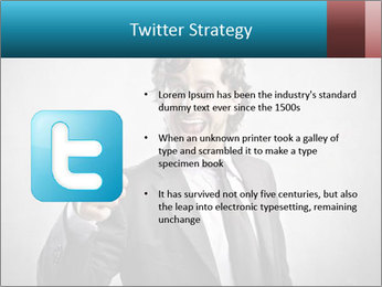 0000076190 PowerPoint Template - Slide 9