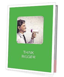 0000076191 Presentation Folder