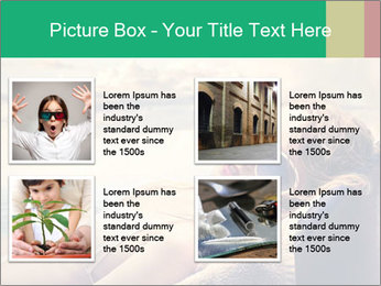 0000076192 PowerPoint Template - Slide 14