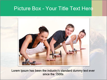 0000076192 PowerPoint Template - Slide 16