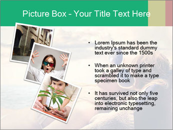 0000076192 PowerPoint Template - Slide 17