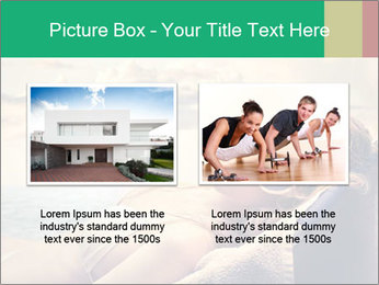 0000076192 PowerPoint Template - Slide 18