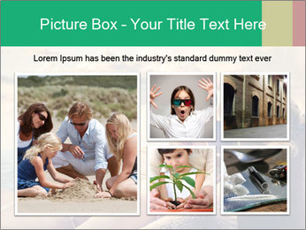 0000076192 PowerPoint Template - Slide 19