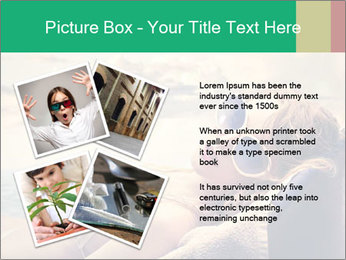 0000076192 PowerPoint Template - Slide 23