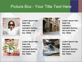0000076193 PowerPoint Template - Slide 14