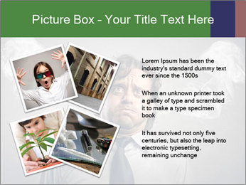 0000076193 PowerPoint Templates - Slide 23