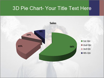 0000076193 PowerPoint Template - Slide 35