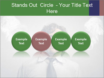 0000076193 PowerPoint Templates - Slide 76