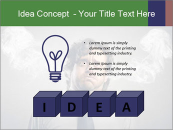 0000076193 PowerPoint Template - Slide 80