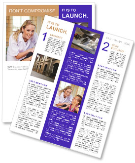 0000076194 Newsletter Templates