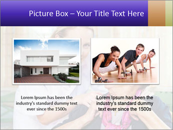 0000076194 PowerPoint Template - Slide 18