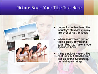 0000076194 PowerPoint Template - Slide 20