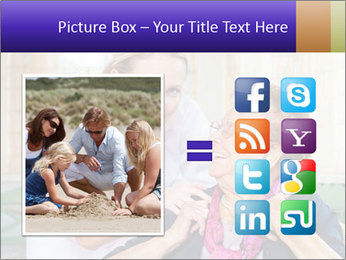 0000076194 PowerPoint Template - Slide 21