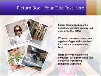 0000076194 PowerPoint Template - Slide 23