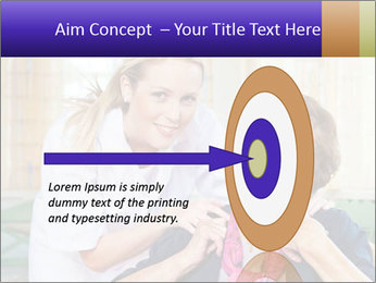 0000076194 PowerPoint Template - Slide 83