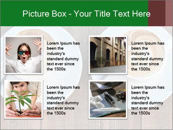 0000076195 PowerPoint Template - Slide 14