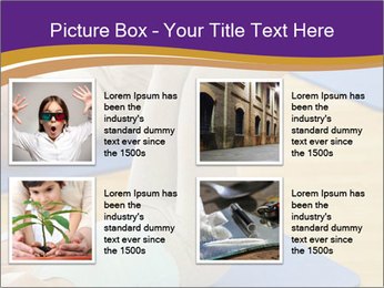 0000076197 PowerPoint Templates - Slide 14
