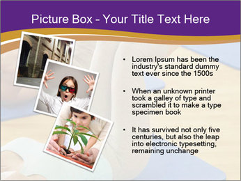 0000076197 PowerPoint Templates - Slide 17