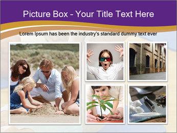 0000076197 PowerPoint Templates - Slide 19